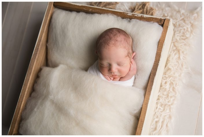 chester county baby photographers