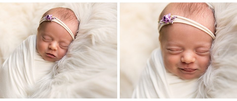 Baby A [Delaware Newborn Photographer]